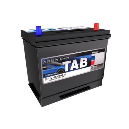 Купить Аккумулятор Tab Polar S 95 Ah (0) Euro Japan 850 A