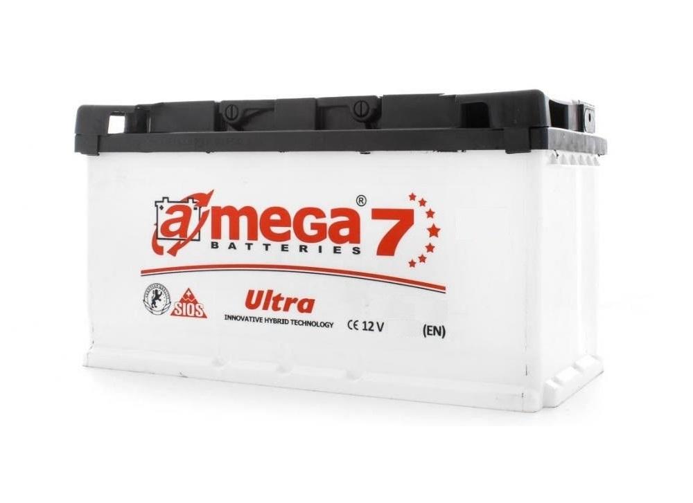 Купить Аккумулятор A-MEGA Ultra 95 Ah (0) 870 A