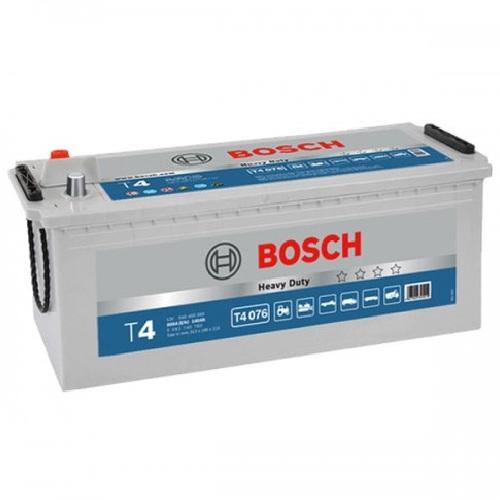 Купить Грузовой аккумулятор Bosch 140Ah T4 Heavy Duty (1) 800A