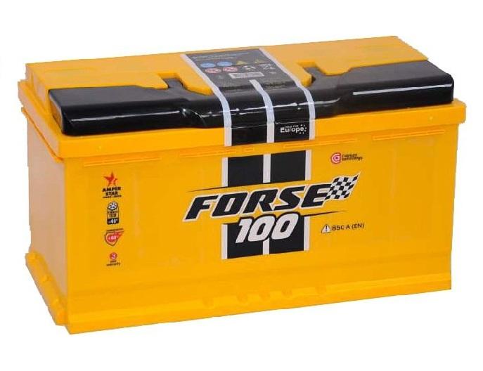 Купить Аккумулятор Forse 100 Ah (0) 850A 6СТ-100