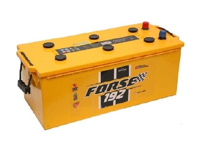 Купить Грузовой аккумулятор Forse 192 Ah (1) 1350A 6СТ-192