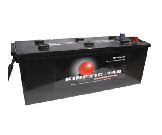 Купить Аккумулятор Kinetic 190 Ah (3) 950 A