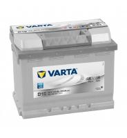 Varta Silver Dynamic 63Ah (0) 610A (D15)