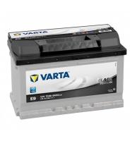 Varta Black Dynamic 70Ah (0) 640A (E9)