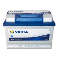 Varta 6CT-74 Ah Blue Dynamic (1) 680A (E12)