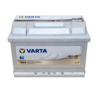 Varta Silver Dynamic 77Ah (0) 780A (E44)