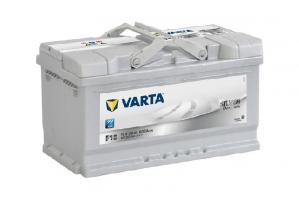 Varta 85 Ah Silver Dynamic (0) 800A (F18)