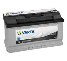 Аккумулятор Varta 90 Ah Black Dynamic (0) 720A (F6)