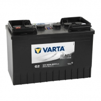 Varta 100 Ah PM Black (1) 540A (G2)
