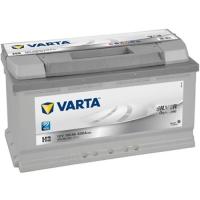 Varta 100Ah Silver Dynamic (0) 830A (H3)
