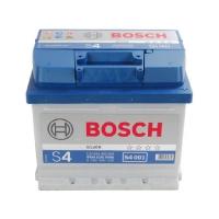 Bosch 44Ah S4 Silver (0) 440A