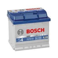 Bosch 52 Ah S4 Silver (0) 470A