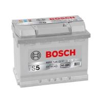 Bosch 63Ah S5 Silver (0) 610A S5005