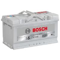 Bosch 85 Ah (0) S5 Silver 800A (S5010)