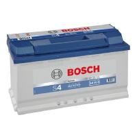 Bosch 95 Ah (0) S4 Silver 800A (S4013)