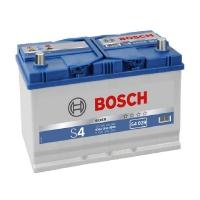 Bosch 95Ah S4 Silver (1) 830A Asia (S4029)