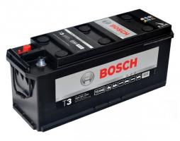 Грузовой аккумулятор Bosch 135Ah T3 (1) 1000A T3045