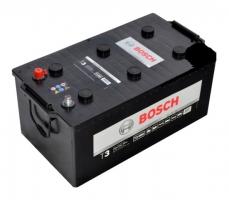 Грузовой аккумулятор Bosch 200 Ah T3 (1) 1050A (T3080)