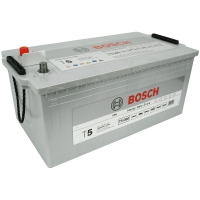 Аккумулятор Bosch 225Ah T5 Heavy Duty Extra (1) 1150A (T5080)