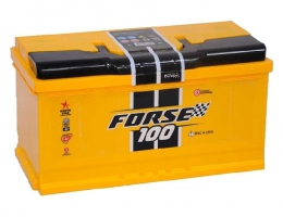 Forse 100 Ah (0) 850A 6СТ-100