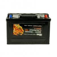 Аккумулятор G-Pard Fast 125 Ah (0) 1050A R+