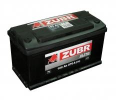 Zubr Ultra 100 Ah (0) 820 A