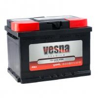 Vesna Premium 62 Ah (0) 600A R+