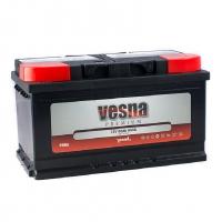 Vesna Premium 85Ah (0) 800 A