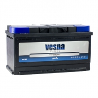 Vesna Power 99Ah (0) 850A