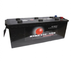 Грузовой аккумулятор Kinetic 225 Ah (3) 1200 A