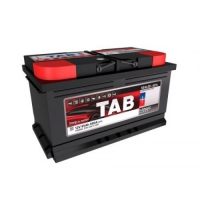 TAB Magic 75 Ah 720A (0) Euro Низкий