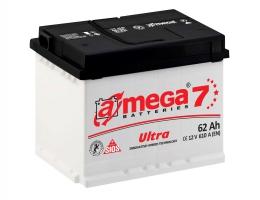 A-MEGA Ultra 55 Ah (0) 540 A