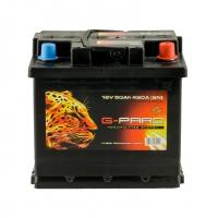 G-Pard Standart 50 Ah (0) 420A R+