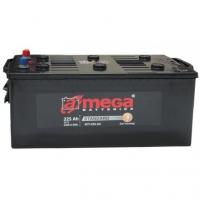 Аккумулятор A-MEGA Standard 140 Ah (3) 800 A