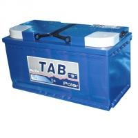 TAB Polar Blue 75 Ah (0) Euro 750 A R+