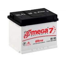 A-MEGA Ultra 66 Ah (0) 640 A